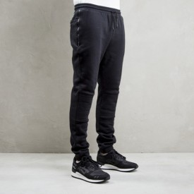 BACKYARD CARTEL PADDED PANT SWEATPANT TEPLÁKY