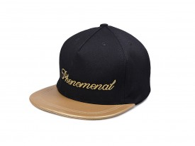 KŠILTOVKA PHENOMENAL SIGNATURE GOLD SNAPBACK