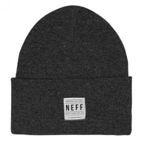 UNISEX KULICH NEFF LAWRENCE CHARCOAL HEATHER