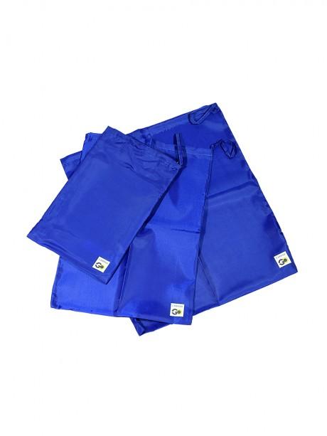 SADA 3 CESTOVNÍCH PYTLŮ CARPISA AA327801C00 BLUE