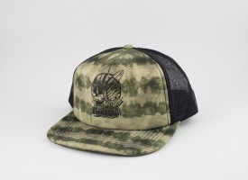 KŠILTOVKA ELECTRIC DUMBSKULL TRUCKER
