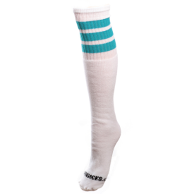 COOLSOCKS PODKOLENKY SIMPLE 5 BLUE