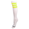 COOLSOCKS PODKOLENKY SIMPLE 22 NEON