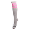COOLSOCKS PODKOLENKY SIMPLE 16 PINK