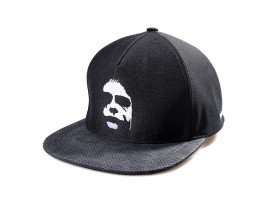 KŠILTOVKA PHENOMENAL DARK FACE SNAPBACK
